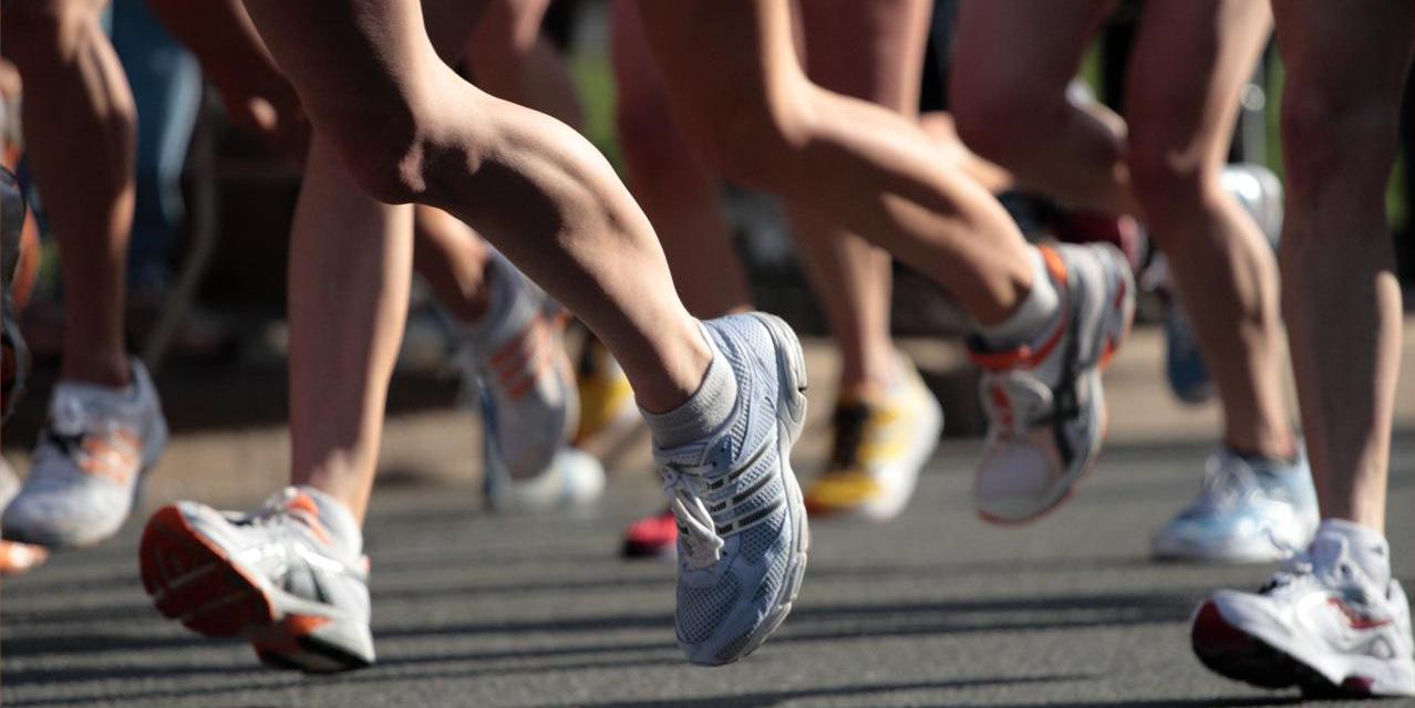 Maratón 1.5K y 5K en Santa Teresa!