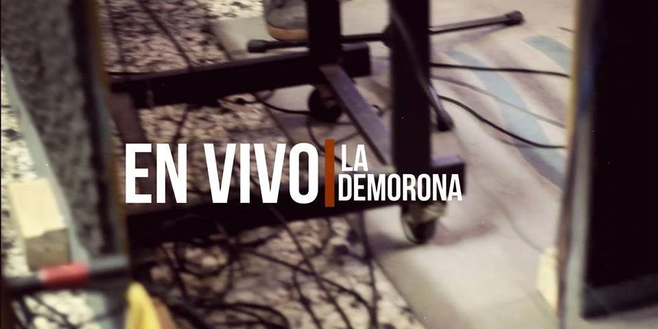 La Demorona en Punta del Diablo!