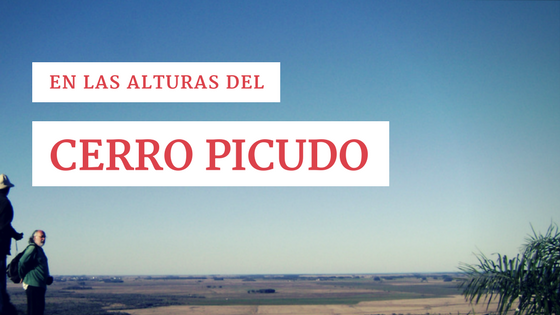 Desde las alturas del Cerro Picudo