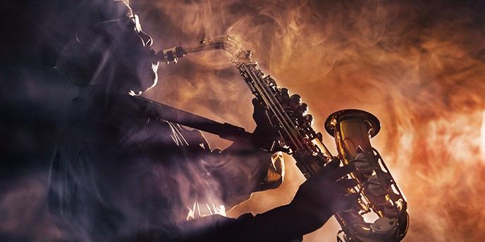 Vientos de Jazz en Punta del Diablo!