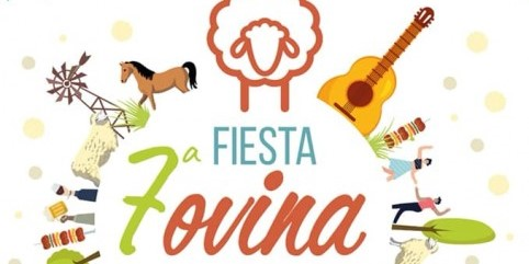La Fiesta Ovina termina con bailanta!
